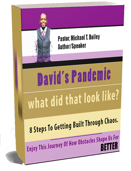 Get The Book, Davids Pandemic