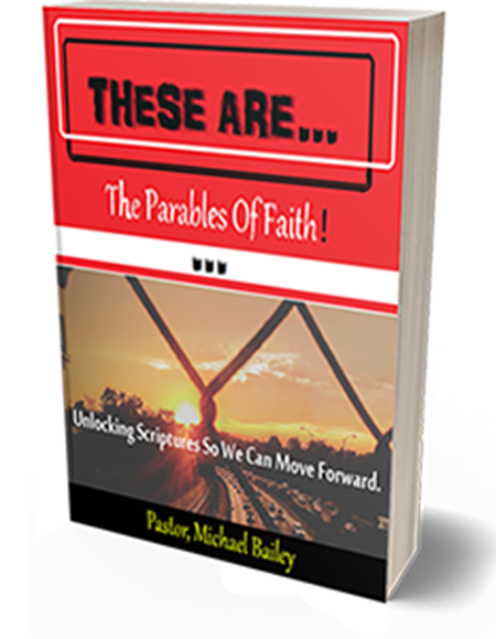 Get The Book, Parables Of Faith