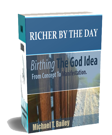 Get The Book Richer By The Day