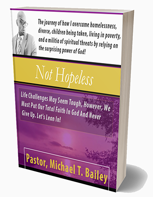 Not Hopeless Book Image